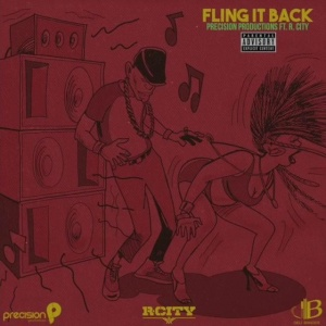 In case u forgot,#FlingItBack is available on iTunes as well as on all streaming platforms! #Carnival18 will never be the same again smh