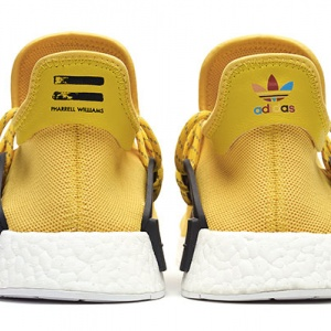La new Adidas signé Pharrell Williams débarque !