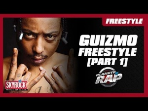 Guizmo freestyle [Part #1]