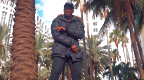 Mans Not Hot - Big Shaq