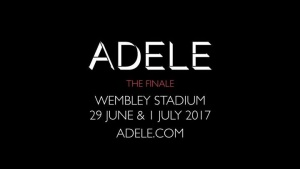 For further details please go to http://live.adele.com