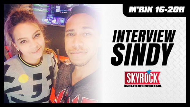 Sindy x Mrik - Interview