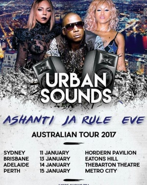 So excited to be going to #australia next month with two of my #peoples come see us!