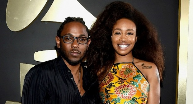 Kendrick Lamar Feat. SZA - All The Stars en Playlist !
