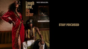 Wiz Khalifa - Stay Focused [Official Audio]
