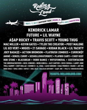 ROLLING LOUD https://t.co/0eeyHQ5w3J