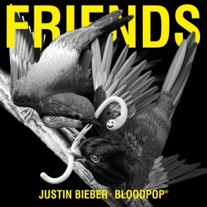 Justin Bieber - Friends en playlist