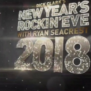Let's Get Ready To Celebrate and Bring In The New Year Together! Auld Lang Syne! @RockinEve @ABC 12/31!