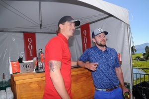 Tahoe + Tequila = weekend made. @ACChampionship @901Tequila -teamJT https://t.co/aSYbIkwybD