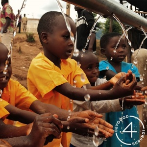 In celebration of World Water Day, Gucci and Chime for Change have officially joined the #BEYGOOD4BURUNDI initiative, with a commitment that will help support the building of 80 additional wells! beyonce.com/beygood4burundi/