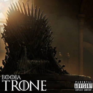 Booba, Trone is coming ?