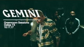 Excavate feat Saint Claire - GEMINI Green Room Sessions