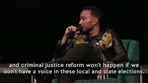 I spoke with the guys from Pod Save America Saturday night about criminal justice reform and the importance of voting in local and state elections (and how well I know my wife). Listen to it all here: http://go.crooked.com/sTJ3iG