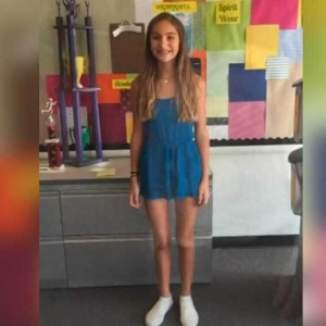 School says girl's dress is 'distracting to boys' - Dad ironic response is going viral