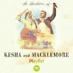Listen to The Adventures of Kesha and Macklemore Tour playlist on Spotify http://spoti.fi/2G71yBQ