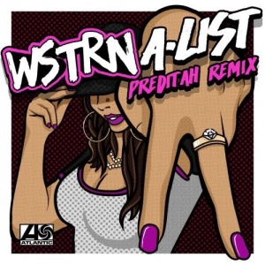 If you haven't heard the Preditah remix of A-List yet, get familiar