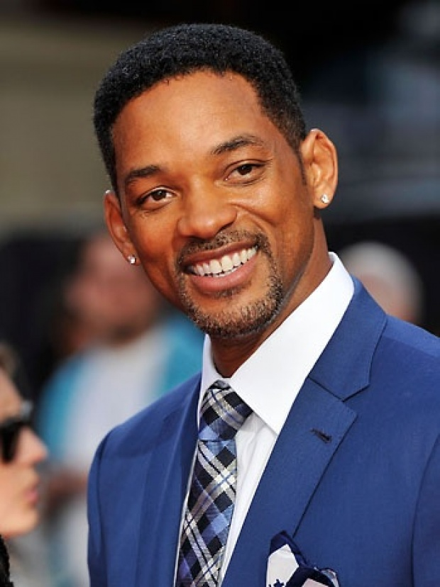 Will Smith dans un remake d'Aladdin ?