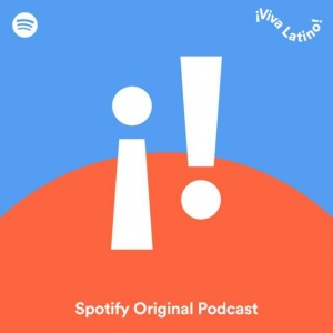 Listen Here! I am featured on the @Spotify ¡Viva Latino! podcast