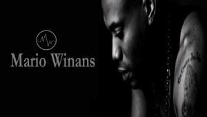 I am Mario Winans's cover photo