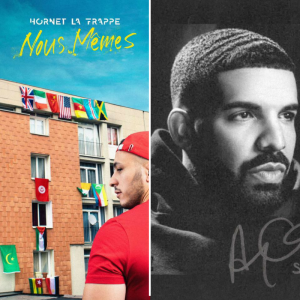 Entrées Playlist : Hornet, Drake, Soolking & Jul !