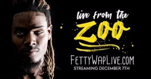 Ok everybody, I am going to do something crazy! I am going to give away one of my watches! All you have to do to enter is the following: 1. Visit fettywaplive.com 2. Share the site on social media 3. Purchase a ticket for the live stream on December 7th!