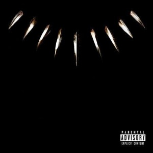 #1 album in the country. #BlackPanther The Album. Thank you. #TDE  http://smarturl.it/BlackPantherAlbum