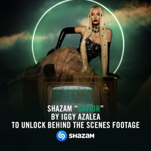 Shazam the #MonsterHeadphones #Superbowl commercial tonight to unlock behind the scenes footage!