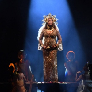 La performance de Beyoncé aux Grammy Awards !