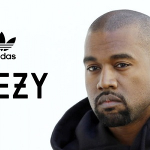 Kanye West devient ADIDAS !