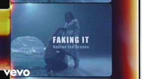 Calvin Harris - Faking It (Behind the Scenes) ft. Kehlani, Lil Yachty