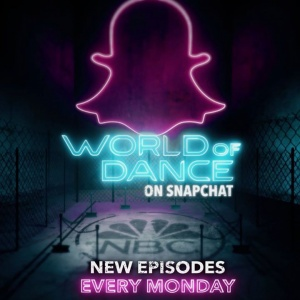 Let the battles begin! Eight rounds. 16 dancers. YOU choose the winner! The premiere of World of Dance on Snapchat is live. bit.ly/WODonSnapchat