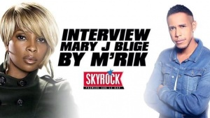 16-20 now sur @SkyrockFM ! Et interview de @maryjblige à 19h20!!! Ready? http://t.co/71vzv1URpB