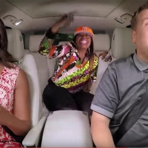 Michelle Obama feat Missy Elliott [VIDEO]