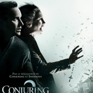 Gagne tes places pour Conjuring 2 !