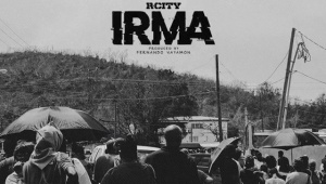#Irma up on our @youtube channel right now,Link in bio. Also up on our SoundCloud,soundcloud.com/wearerockcity