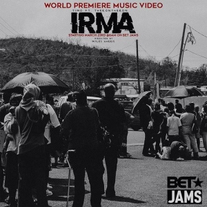 #Irma World Premier on @BET Jamz on Friday March 23rd starting from 6am. #TYSOST