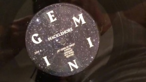 GEMINI On Vinyl. Preorder now, ships February 1st. First 200 copies autographed! www.macklemoremerch.com
