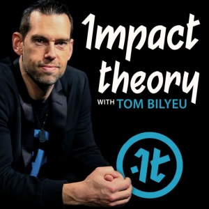 This was one of, if not the best, interviews I've ever done - Tom Bilyeu is incredible man. Thank you for taking the time to understand me: mikeposner.co/impactapple