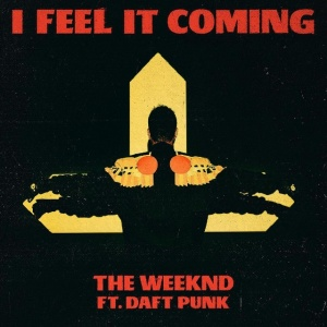The Weeknd feat Daft Punk - I feel it coming