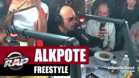Alkpote - Freestyle