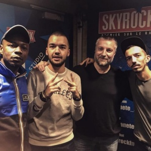 Bigflo & Oli invitent Mc Solaar !