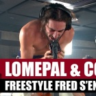 Freestyle Fred s'envole