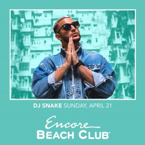 . @EncoreBeachClub Today