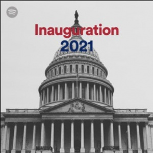 Thank you #Inauguration2021  playlist for adding #MyWay on @Spotify