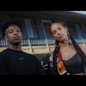 Alicia Keys - Show Me Love (Teaser) ft. 21 Savage, Miguel