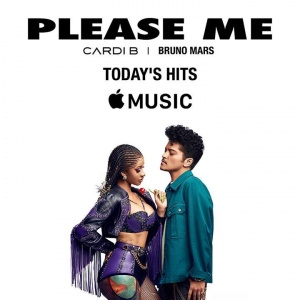 Thank you Apple Music! Listen to Please Me on Today's Hits: https://Atlantic.lnk.to/TodaysHits_PMFA