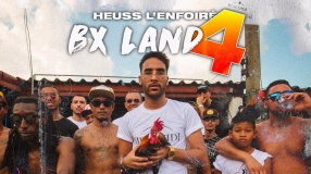Heuss l'enfoiré - BX Land #4