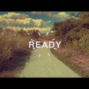 Ready lyric video out now