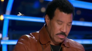 Thanks for taking care of that @LionelRichie #AmericanIdol https://t.co/RD0csSpHK7