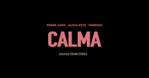 I'm so ready for summer!!!!!! Calma Remix video and song are out now!! Pedro Capó Farruko http://smarturl.it/CalmaAR  Vibes vibes vibes  Zone zone zone!!